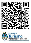 QR Ministerio de Turismo