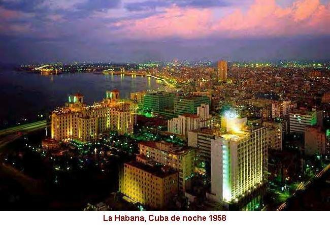 Viajes a La Habana y Varadero, desde Cordoba - La Habana / Varadero /  - Buteler Viajes
