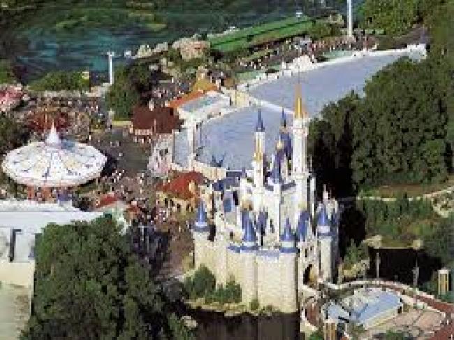 Viajes a Disney y Miami desde Cordoba  - Disney (Orlando) / Miami /  - Buteler Viajes
