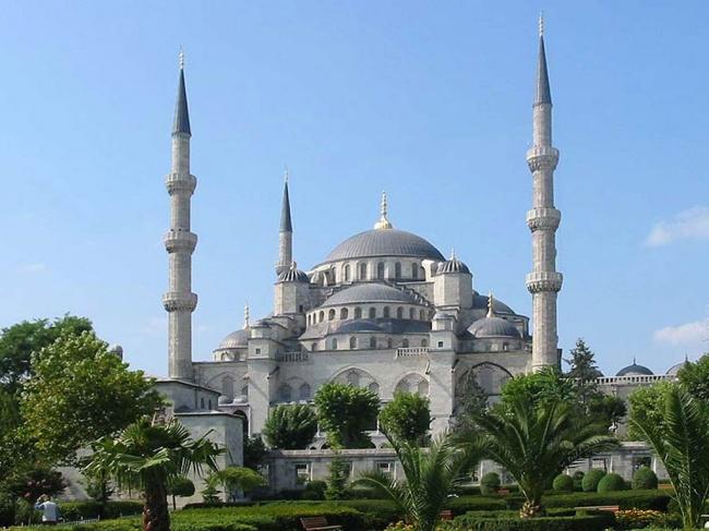 Viaje Grupal a Turquia y Dubai desde Cordoba - Buteler Viajes