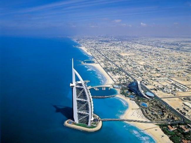 Viajes a Dubai y Tailandia desde Cordoba vía Buenos Aires. Salidas Grupales a Dubai - Buteler Viajes
