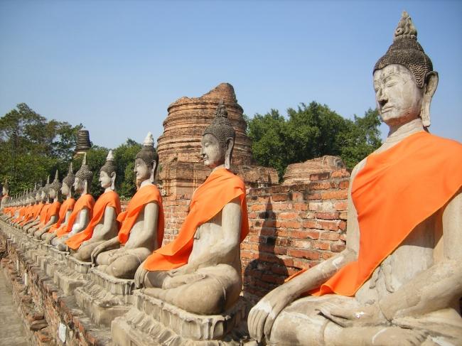 Viajes a Dubai y Tailandia desde Cordoba vía Buenos Aires. Salidas Grupales a Dubai - Bangkok / Phuket /  - Buteler Viajes