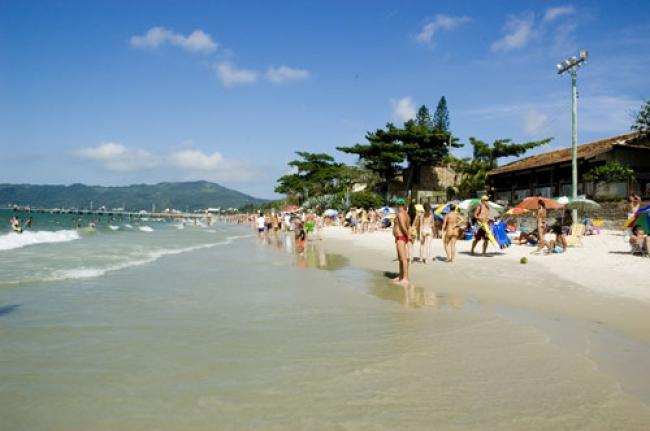 Viajes a Florianopolis desde Cordoba en Bus - Buteler Viajes