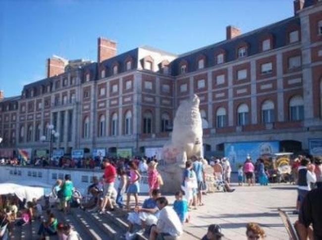 Viajes a MAR DEL PLATA desde CORDOBA  - Mar del Plata /  - Buteler Viajes