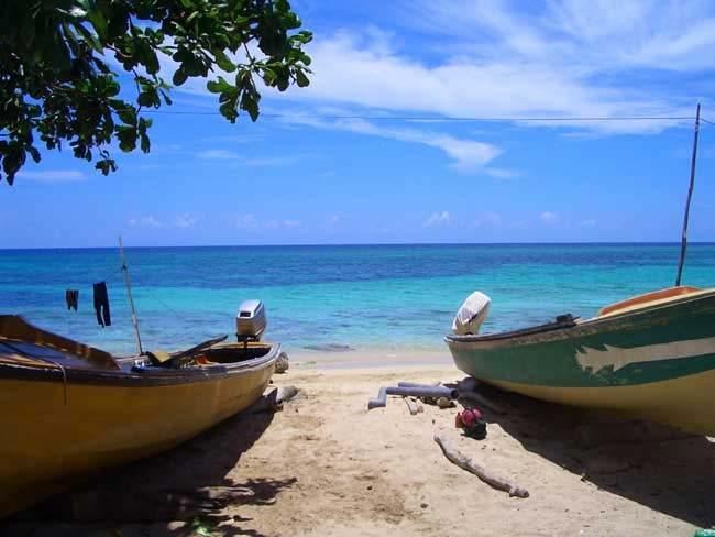 Viajes a Cartagena, Jamaica Y Panama desde Cordoba - Buteler Viajes