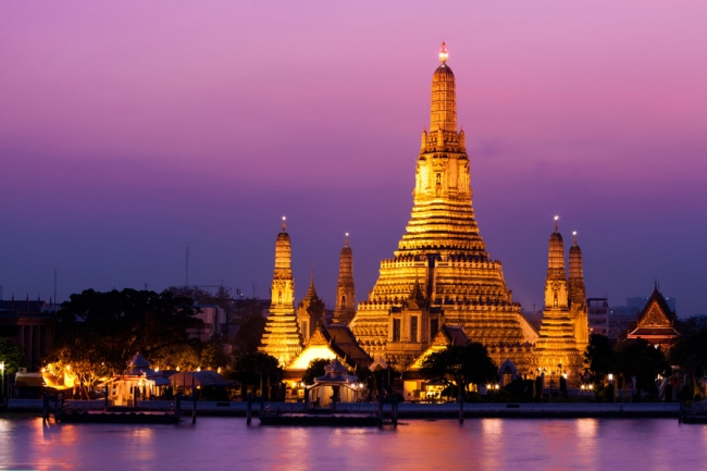 VIAJE A BANGKOK Y MYANMAR desde CORDOBA - Buteler Viajes