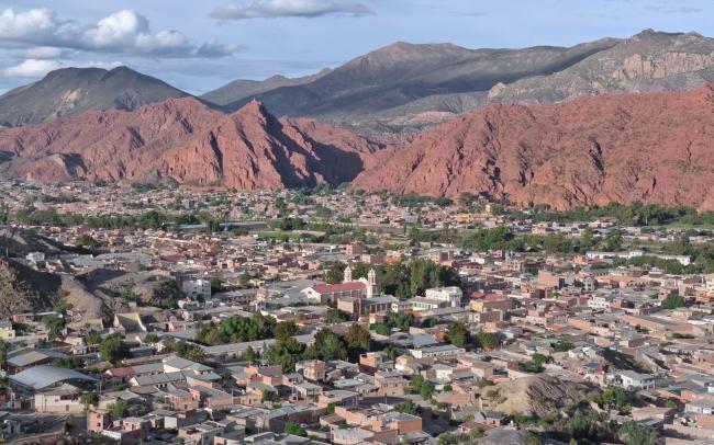 VIAJES A BOLIVIA HISTORICO DESDE CORDOBA. Salidas Grupales - Buteler Viajes