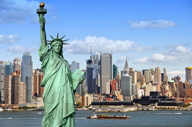 VIAJES A COLORES DE ESTADOS UNIDOS DESDE CORDOBA - Las Vegas / Los Angeles / New York / Phoenix / San Francisco /  - Buteler Viajes