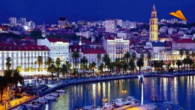 VIAJES A CROACIA DESDE CORDOBA - Dubrobvnik / Zagreb /  - Buteler Viajes