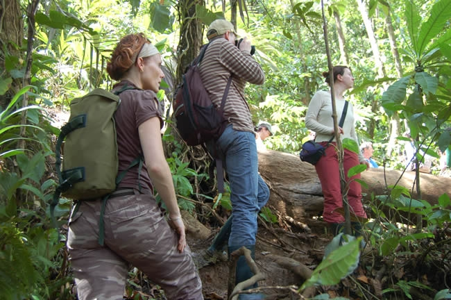 VIAJE GRUPAL A COSTA RICA DESDE CORDOBA  - Buteler Viajes