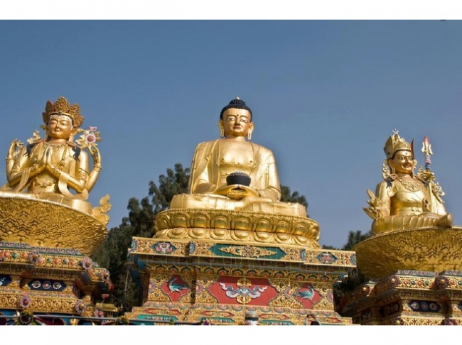 VIAJES A LA INDIA NEPAL Y DUBAI DESDE CORDOBA - Buteler Viajes
