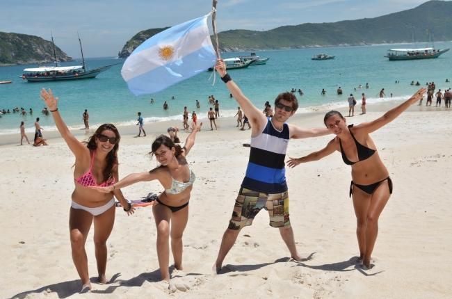 Viajes a Arraial do Cabo desde Cordoba  - Buteler Viajes