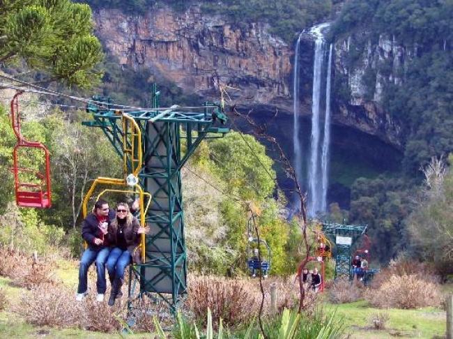 Viajes a  Gramado y Canela Brasil en bus desde Cordoba - Buteler Viajes