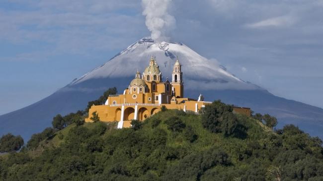 VIAJE A MEXICO HISTORICO desde Cordoba - Buteler Viajes