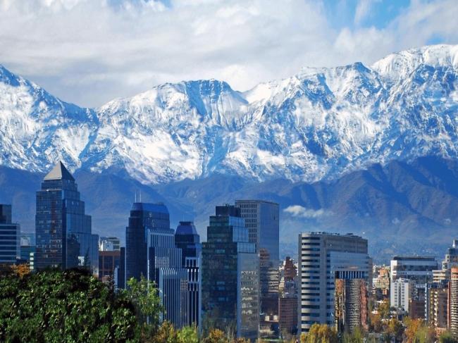 Viajes a Chile con salidas desde Cordoba  - Buteler Viajes