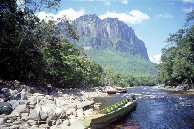 Viajes a Manaos y Venezuela desde Córdoba  - Manaos / Caracas /  - Buteler Viajes