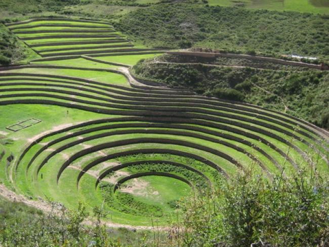 VIAJE a Machu Picchu y Playas de Mancora  - Cusco / Lima /  - Buteler Viajes