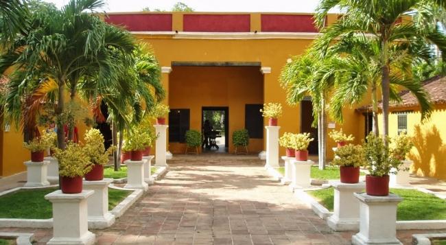 VIAJES A BOGOTA - SANTA MARTA Y CARTAGENA DESDE CORDOBA - Bogotá / Cartagena de Indias / Santa Marta /  - Buteler Viajes