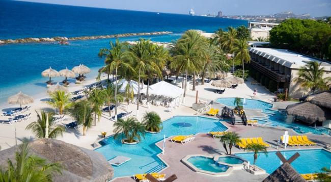 PAQUETES TURISTICOS A ARUBA Y CURACAO DESDE CORDOBA - Aruba / Curacao /  - Buteler Viajes