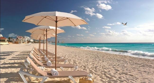 VIAJES A CANCUN CON VUELOS DESDE CORDOBA  - Cancun /  - Buteler Viajes