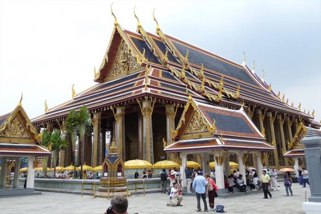 Viajes a Tailandia desde Cordoba  - Buteler Viajes