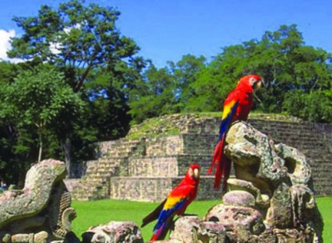 VIAJES A HONDURAS CON VUELOS DESDE CORDOBA -  /  - Buteler Viajes