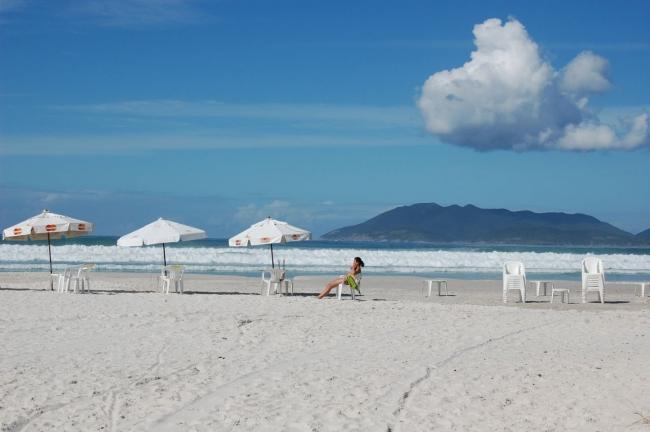 A CABO FRIO Y ARRAIAL DO CABO DESDE CORDOBA - Arraial do Cabo / Cabo Frio /  - Buteler Viajes