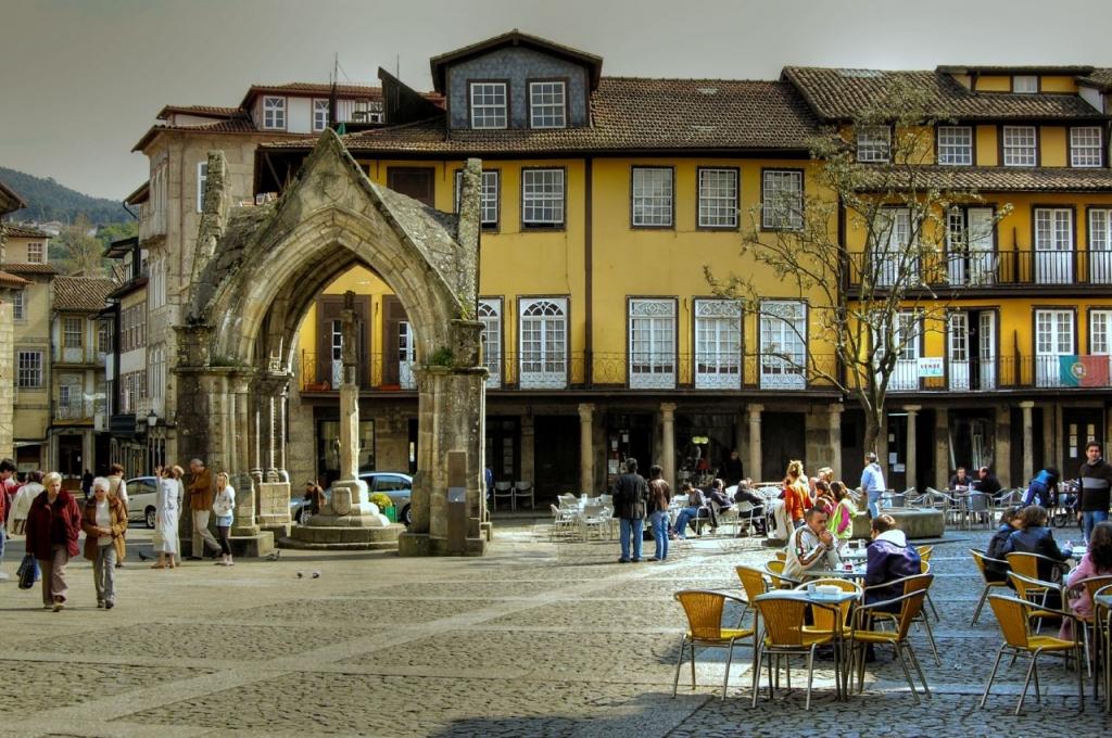 VIAJES A PORTUGAL DESDE CORDOBA - Albufeira / Batalha / Braga / Coimbra / Évora / Fátima / Guimaraes   / Lagos / Lisboa / Mértola / Nazaré / Óbidos / Oporto / Vila Vicosa / Vilamoura /  - Buteler Viajes
