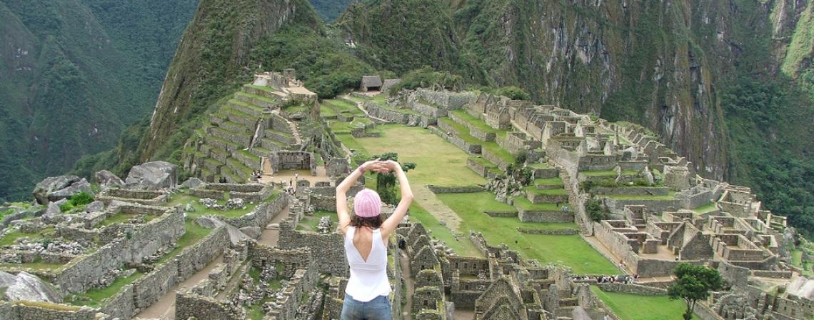 Viajes al Machu Picchu desde Córdoba