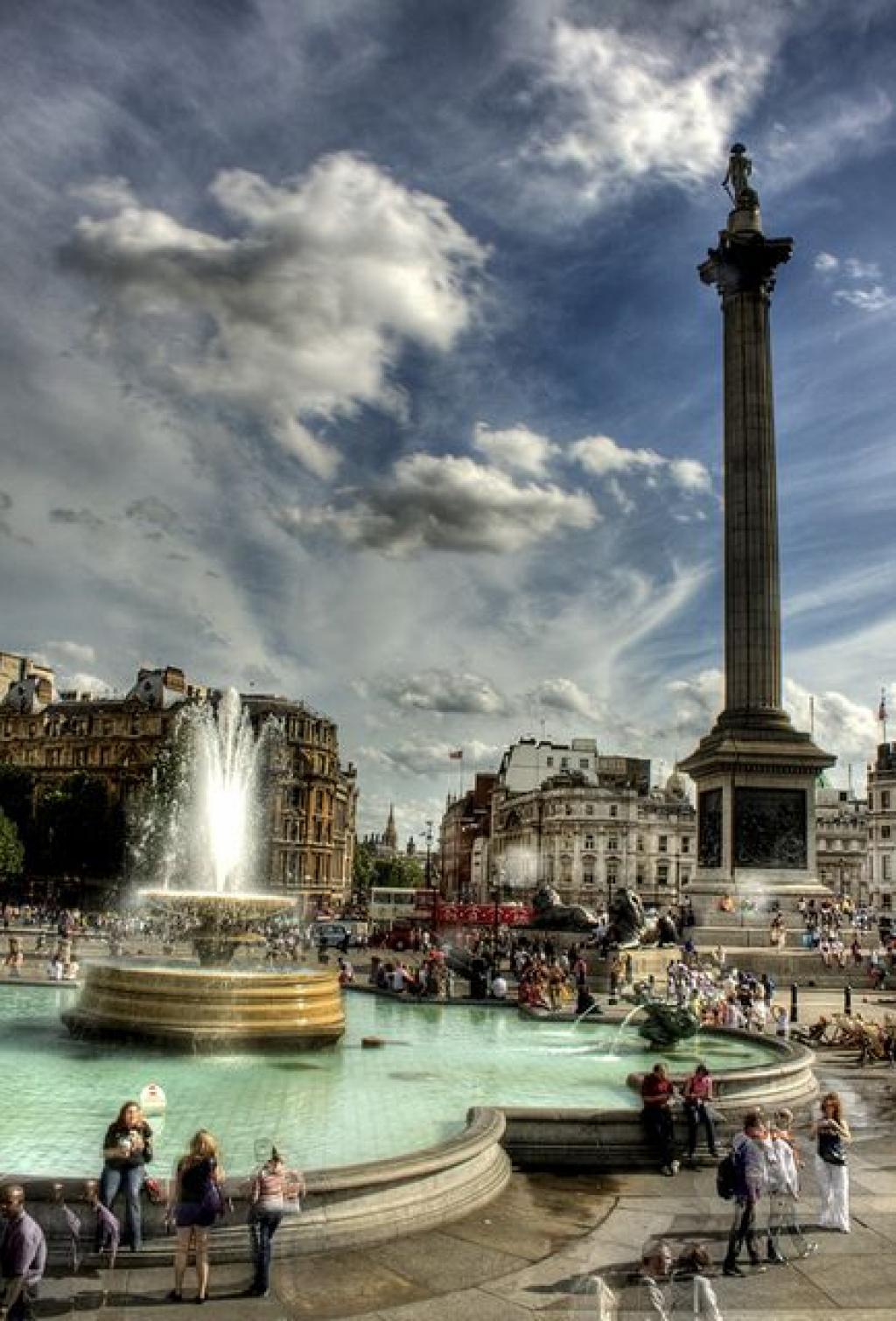A PARIS Y LONDRES DESDE ARGENTINA - Buteler Viajes