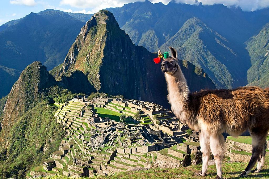 A Machu Picchu, Viajes desde Cordoba en Avion - Aguas Calientes / Cusco / Lima / Machu Picchu /  - Buteler Viajes