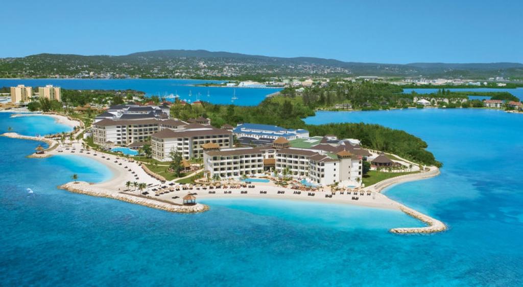 A JAMAICA VIAJES A MONTEGO BAY DESDE CORDOBA - Montego Bay /  - Buteler Viajes