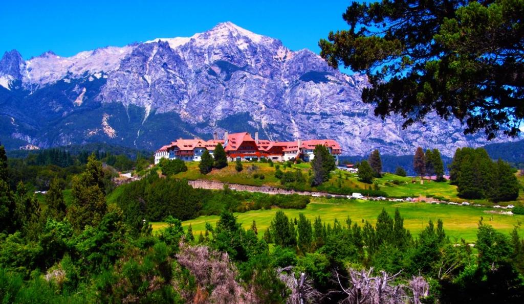 VIAJE GRUPAL A BARILOCHE Y SAN MARTIN DE LOS ANDES DESDE CORDOBA - Bariloche / San Martín de los Andes /  - Buteler Viajes