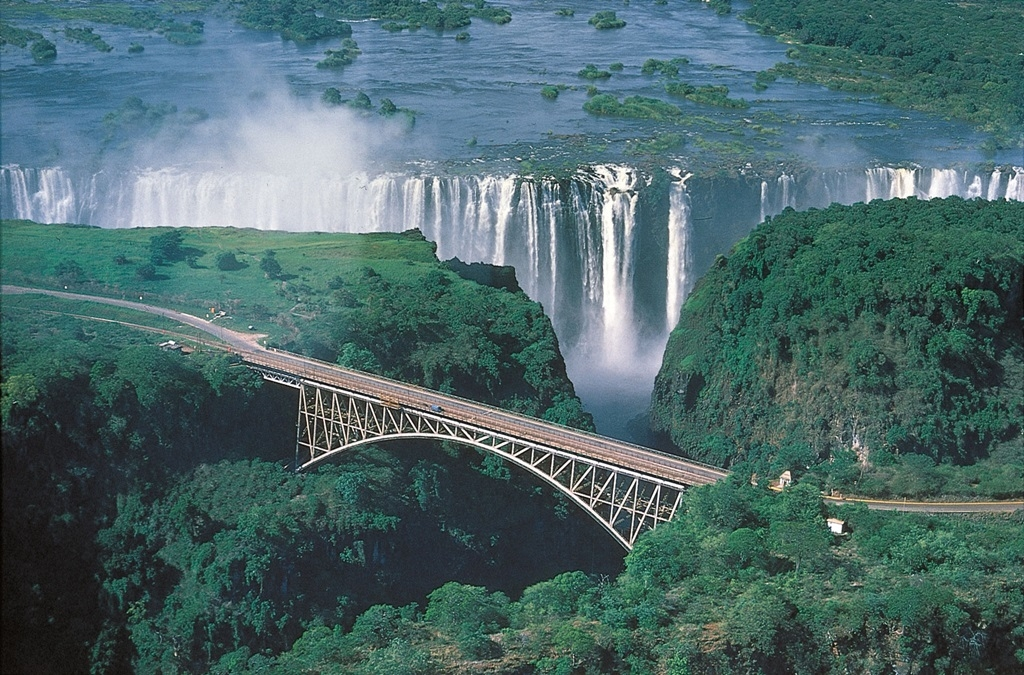 PAQUETE A SUDAFRICA CON CATARATAS VICTORIA DESDE CORDOBA - Buteler Viajes