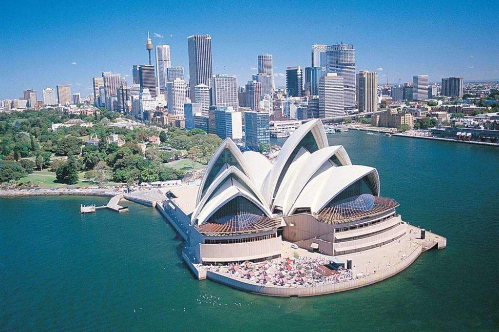 VIAJES GRUPALES A AUSTRALIA Y NUEVA ZELANDA DESDE ARGENTINA - Buteler Viajes