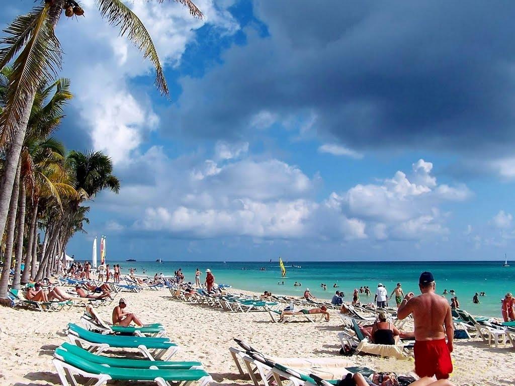 VIAJE GRUPAL A MEXICO CULTURA MAYA Y AZTECA DESDE CORDOBA - Acapulco / Chichén Itzá / Cuernavaca / México DF / Playa del Carmen / Taxco / Tulum /  - Buteler Viajes