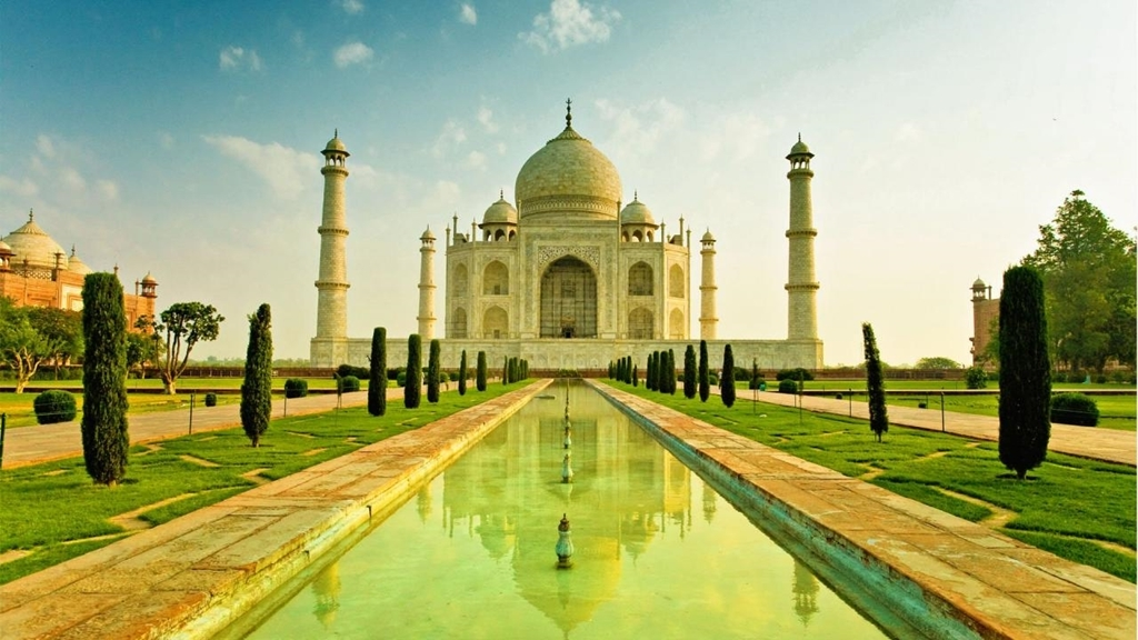 VIAJES A LA INDIA NEPAL Y DUBAI DESDE CORDOBA - Dubái / Bombay / Delhi /  - Buteler Viajes