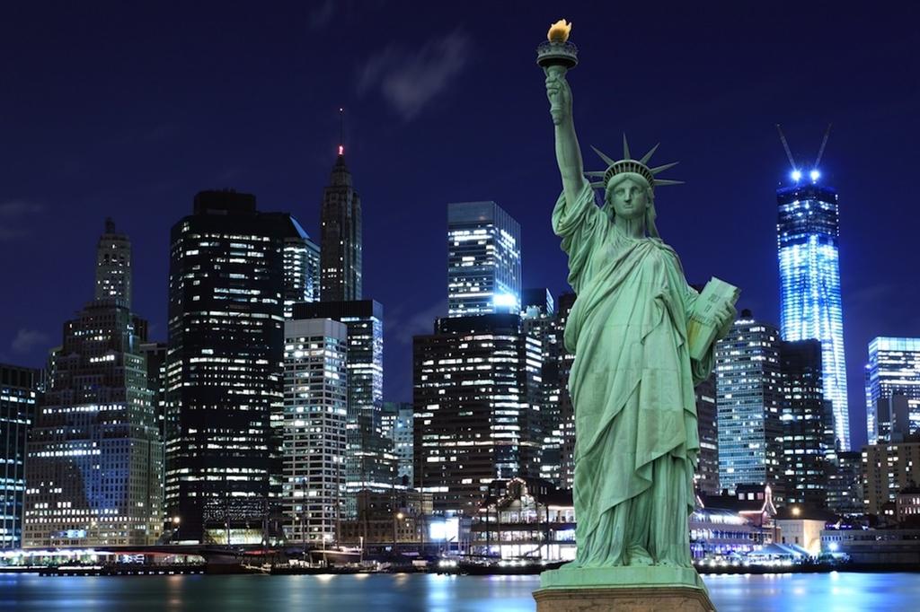 GRUPAL A NUEVA YORK Y CANADA DESDE CORDOBA - Buteler Viajes