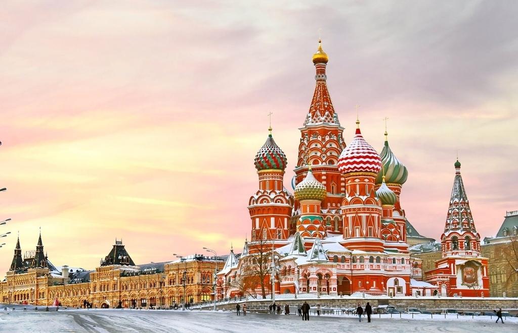 A RUSIA DESDE CORDOBA 2018. Paquete Europa Mundial desde Argentina - Moscú /  - Buteler Viajes