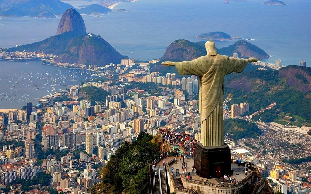 VIAJES AL MARATON INTERNACIONAL EN RIO DE JANEIRO - Buteler Viajes