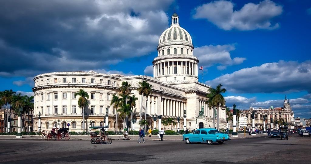 VIAJES A LA HABANA, CAYO SANTA MARIA Y VARADERO DESDE CORDOBA - Cayo Santa Maria  / La Habana / Varadero /  - Buteler Viajes