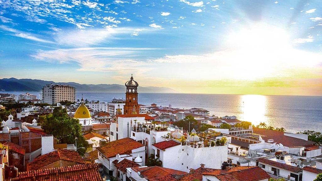 VIAJES GRUPALES A MEXICO COLONIAL Y PUERTO VALLARTA DESDE CORDOBA - Buteler Viajes
