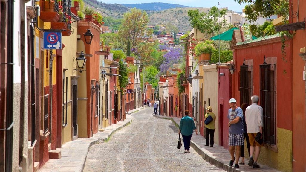 VIAJES GRUPALES A MEXICO COLONIAL Y PUERTO VALLARTA DESDE CORDOBA - Guadalajara / Guanajuato / México DF / Puerto Vallarta / Queretaro  / San  Miguel de Allende / Zacatecas  /  - Buteler Viajes