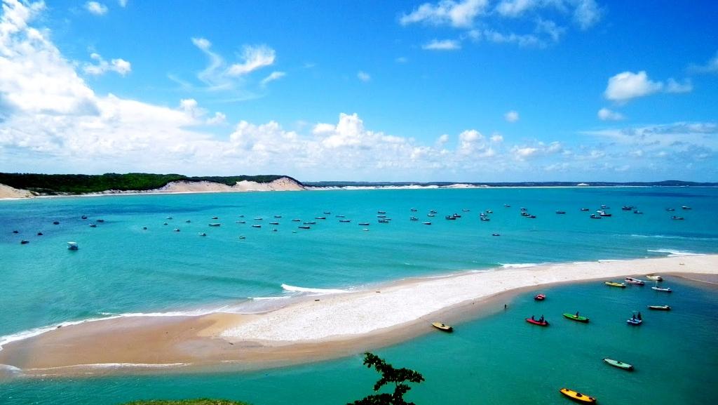 VIAJES A BAIA FORMOSA DESDE CORDOBA. Brasil con Aereos - Buteler Viajes