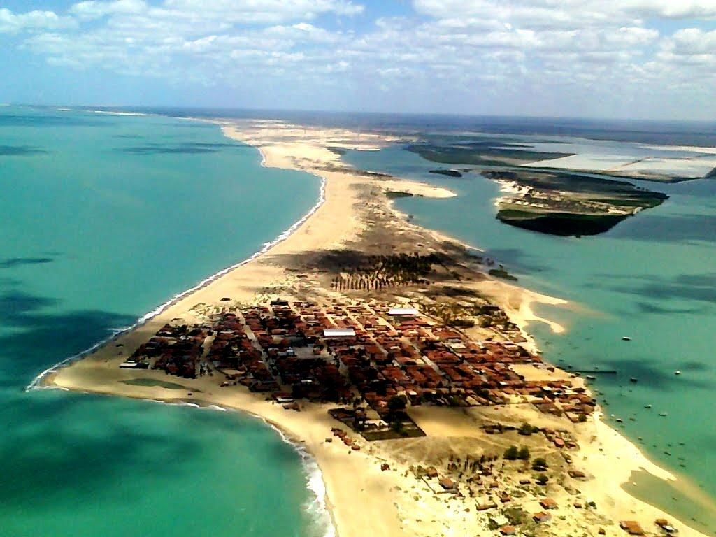 VIAJES A GALINHOS DESDE CORDOBA. Viajes al Norte de Brasil - Buteler Viajes
