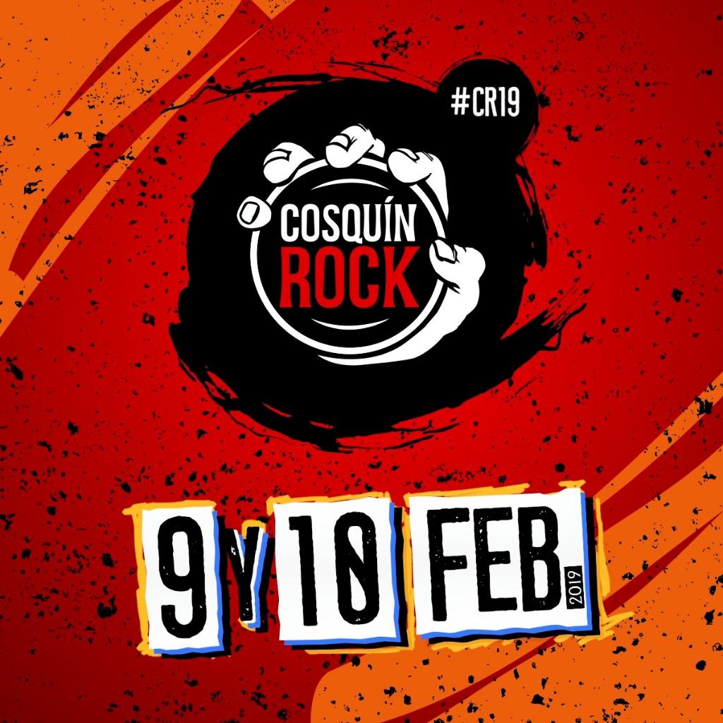PAQUETES DE VIAJES AL COSQUIN ROCK 2019 - Cordoba /  - Buteler Viajes