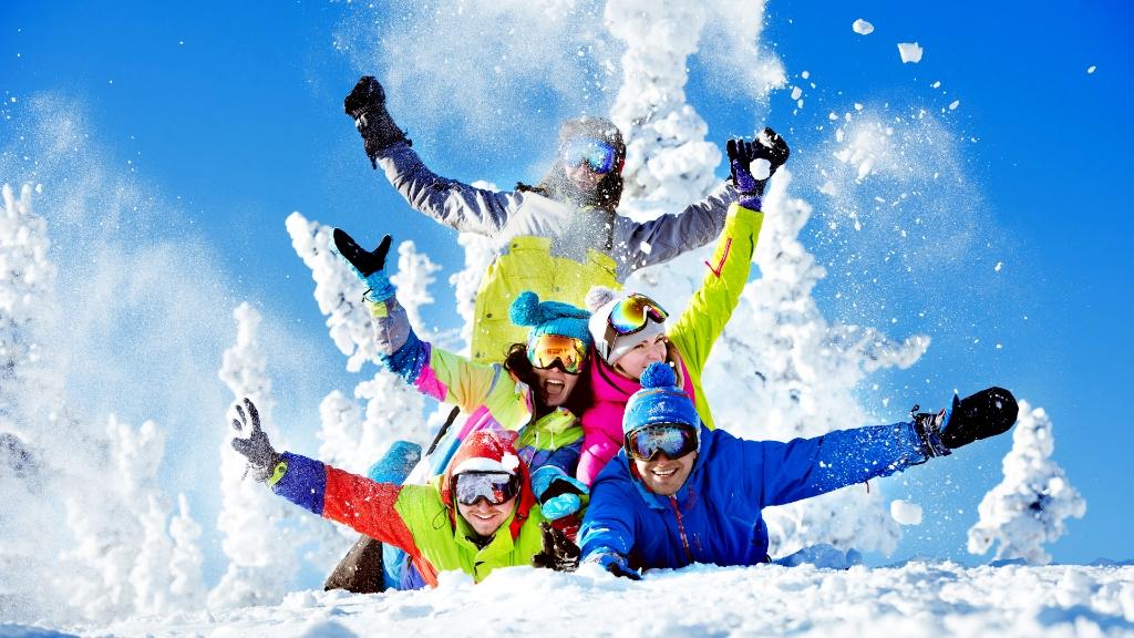 PAQUETES DE VIAJES A BARILOCHE: SNOWTOUR DESDE CORDOBA - Buteler Viajes