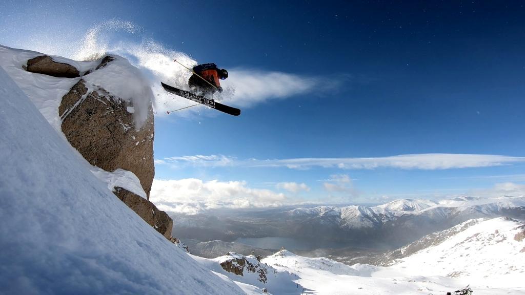 PAQUETES DE VIAJES A BARILOCHE: SNOWTOUR DESDE CORDOBA - Bariloche /  - Buteler Viajes