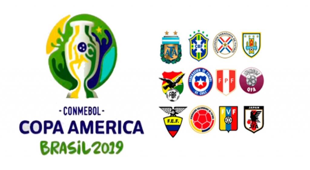 PAQUETES DE VIAJES A LA COPA AMERICA BRASIL 2019 desde Cordoba, Buenos Aires, Rosario - Buteler Viajes