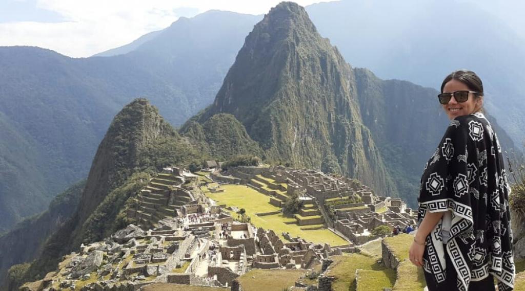 A Machu Picchu, Viajes desde Cordoba en Avion - Buteler Viajes